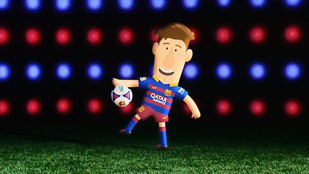 FC Barcelona Stars